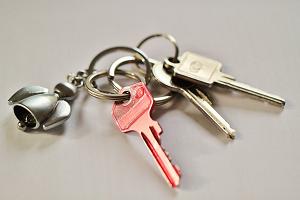 Schlüsselaufbewahrung