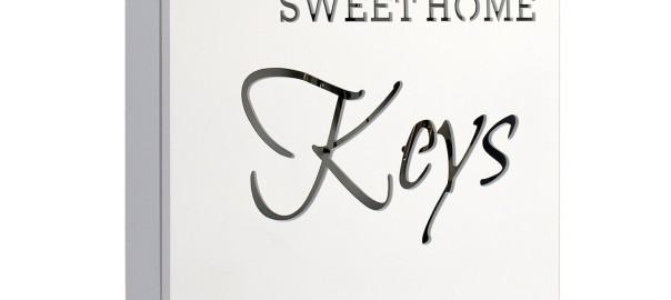 Schlüsselkasten Home Sweet Home