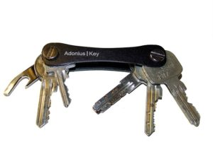 Adonius Key Organizer - Schlüsselorganizer
